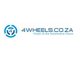4wheels Logo
