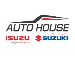 Auto House Logo