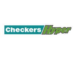 Checkers Hyper Logo