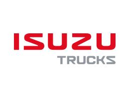 Izuzu Trucks logo
