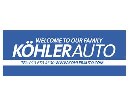 KohlerAuto Logo
