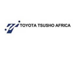 Toyota Tsusho Africa Logo