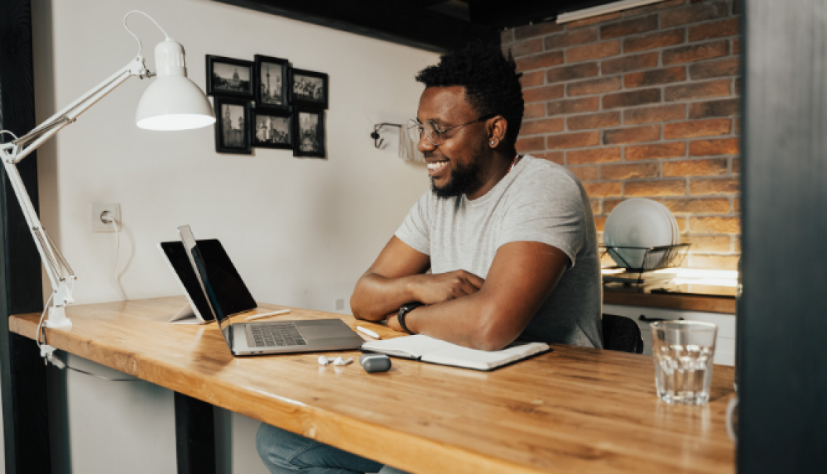 Upskill Your Remote Workforce with an LMS