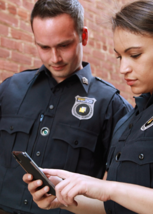 How e-Learning Can Benefit the Security Industry